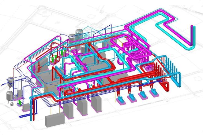 Проектирование вентиляции школ