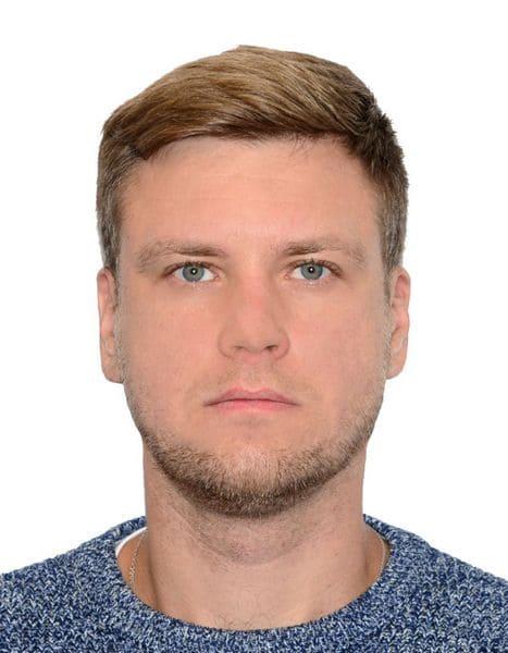 Лазарев Дмитрий Михайлович